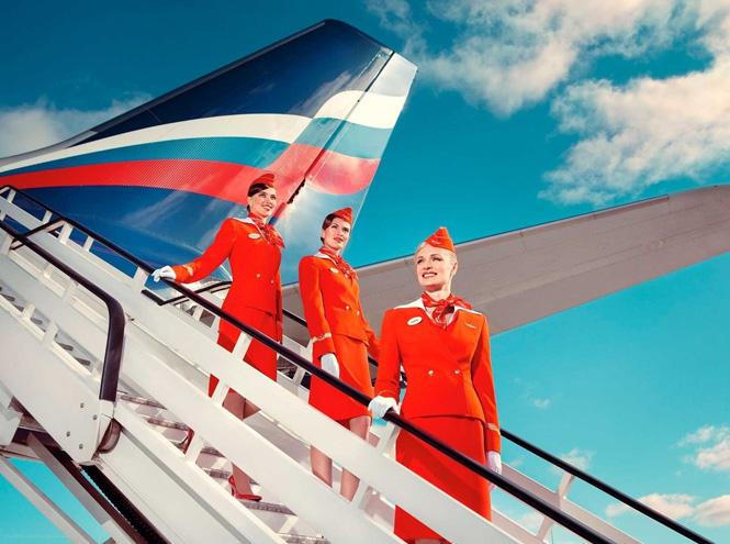 Фото №19 - Мода высокого полета: дизайнеры в поисках идеальной стюардессы