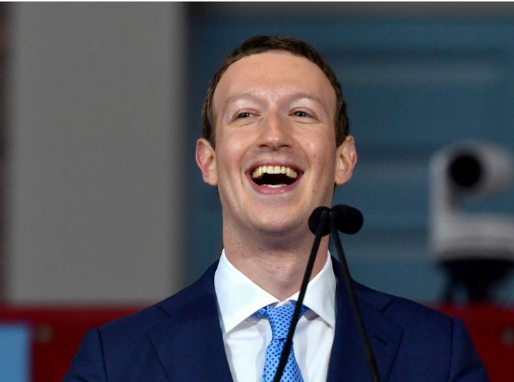 Фото №7 - 5 фатальных ошибок Марка Цукерберга, которые привели к кризису Facebook