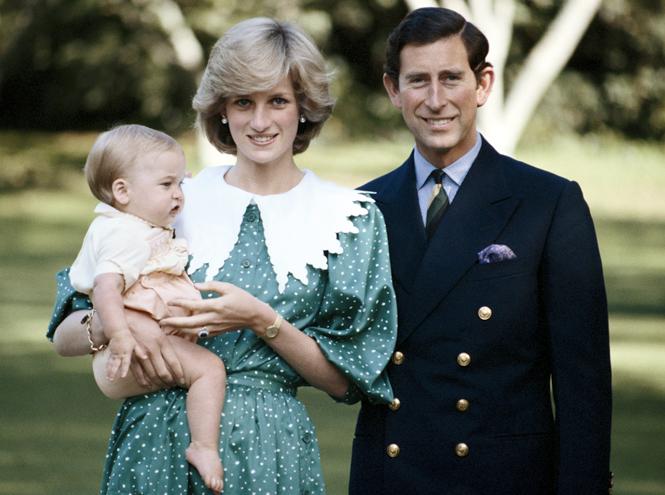 Фото №8 - Декрет по-королевски: сколько отдыхают мамы из семьи Виндзор?