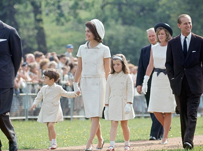 Фото №29 - Есть ли жизнь после Белого дома: чем (обычно) занимаются бывшие первые леди США