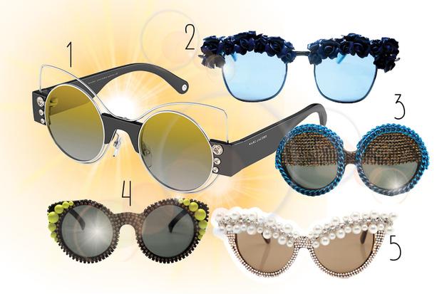 Фото №2 - Топ-15: Необычные очки
