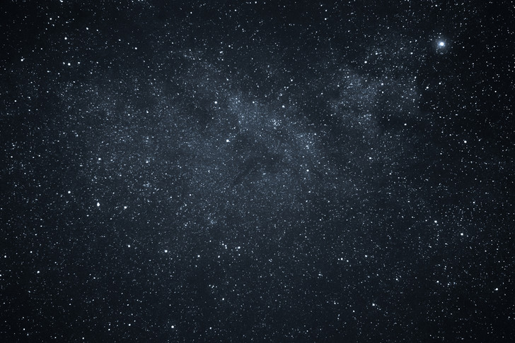 Фото №1 - Немецкие астрофизики предложили новый способ поиска инопланетян