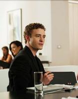 Джастин Тимберлейк (Justin Timberlake) в фильме «Социальная сеть»