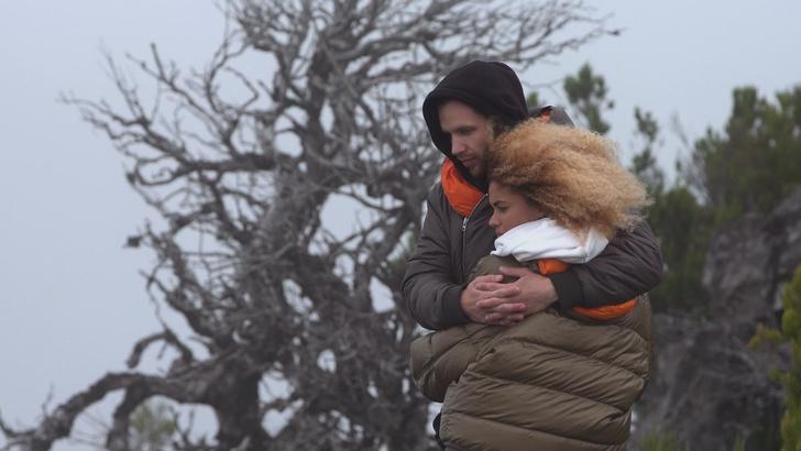 Фото №3 - Голодное детство, несчастливый брак, слухи о романе с Абрамовичем: что мы знаем о победительнице «Холостяка» Барбаре Пино