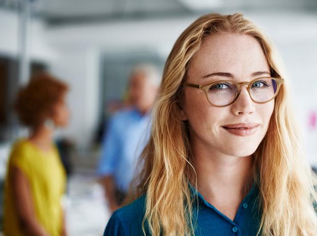Фото №5 - Синдром отличницы: почему навязанные обществом стандарты мешают карьере и личному счастью