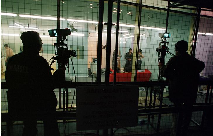Фото №2 - «За стеклом»: что стало с участниками первого в России реалити-шоу