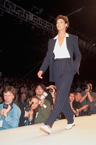 Фото №15 - Мистер Polo: 5 модных революций американского дизайнера Ральфа Лорена