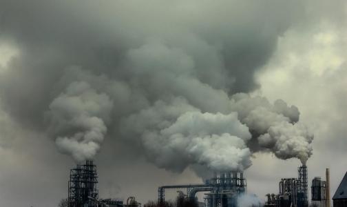 Фото №1 - Почему в России не умеют сжигать медицинские отходы