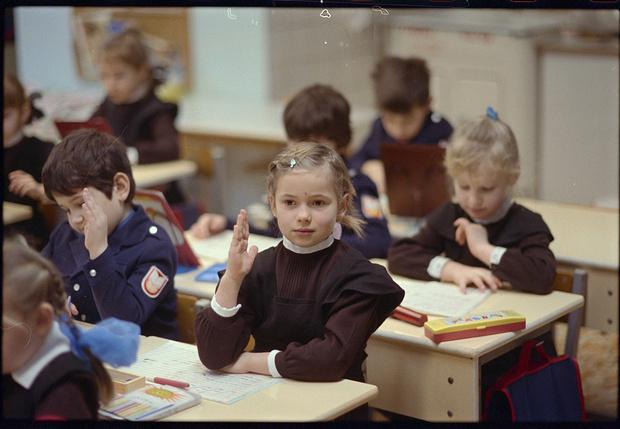 Фото №1 - Новосибирская прокуратура отменила в школах правило «звонок для учителя»