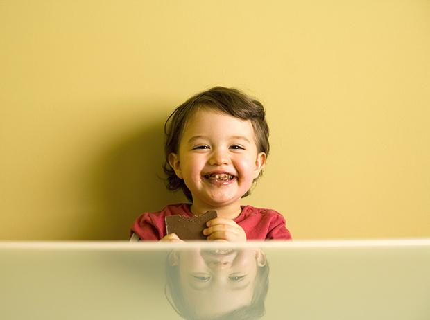 Фото №5 - Мой ребенок ест: 10 правил пищевого воспитания европейцев, которые пригодятся нам