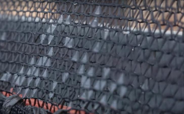 Фото №1 - В Марокко создана система преобразования тумана в воду