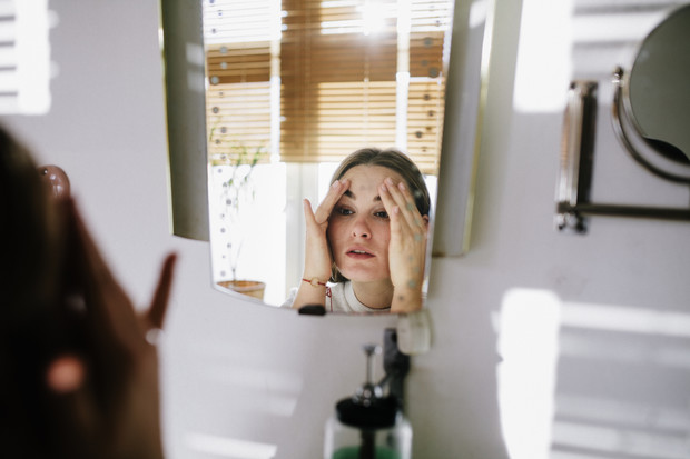 Фото №1 - 5 главных бьюти-фобий современных женщин