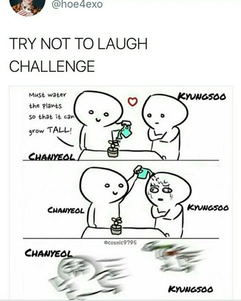 Фото №1 - 22 угарных мема, которые оценят абсолютно все фанаты k-pop