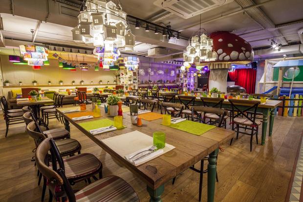 Ресторан «Кувшин»