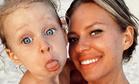 Рита Дакота наняла диетолога для 2-летней дочки