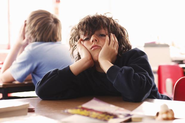 Фото №1 - Антирейтинг: самые бесполезные школьные предметы