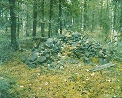 Фото №3 - Горы, где живут менквы