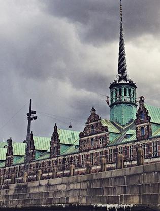 Фото №2 - В пути: что привезти из Копенгагена