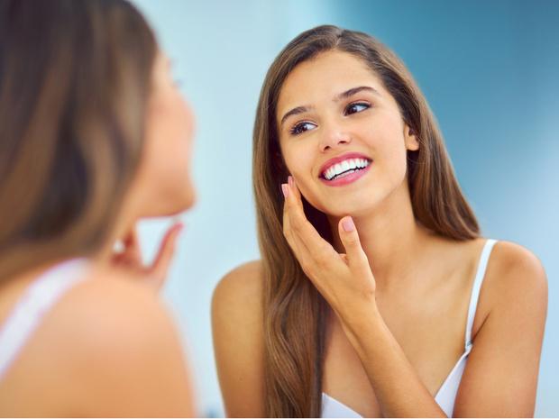 Фото №2 - Что будет с кожей, если месяц не пользоваться косметикой