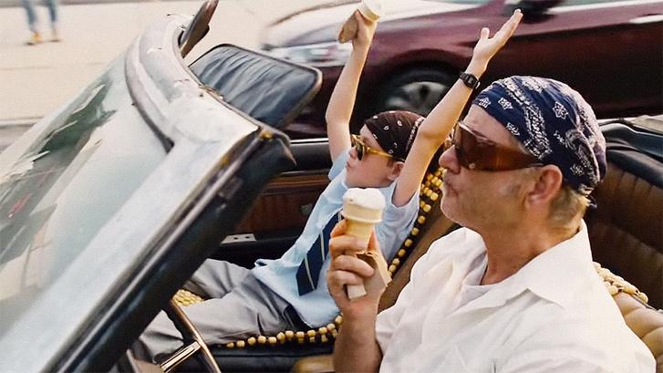 Фото №8 - 7 самых обязательных фильмов с Биллом Мюрреем, не считая «Дня сурка»
