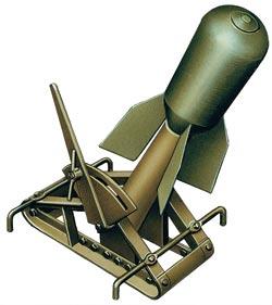 Фото №5 - Звездный час артиллерии
