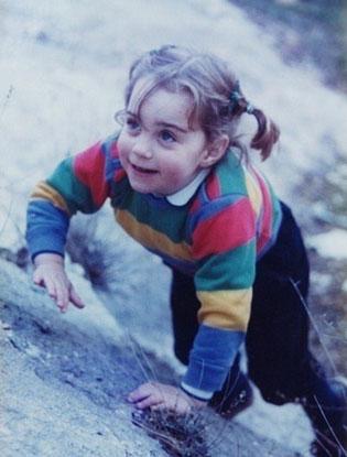 Фото №4 - Угадай кто: на кого больше похожа принцесса Шарлотта