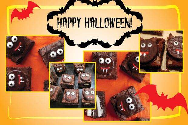Фото №5 - 8 до жути вкусных рецептов на Хэллоуин: часть 1