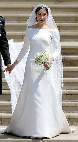 Фото №10 - Дизайнер Их Высочеств: за что королевская семья любит Эмилию Викстед