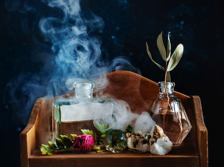 Фото №1 - Табак и пачули: самые загадочные ноты в составе ароматов