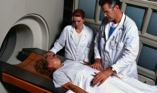 Фото №1 - Комздрав: Петербуржцы лишь в редких случаях долго ждут бесплатного КТ и МРТ