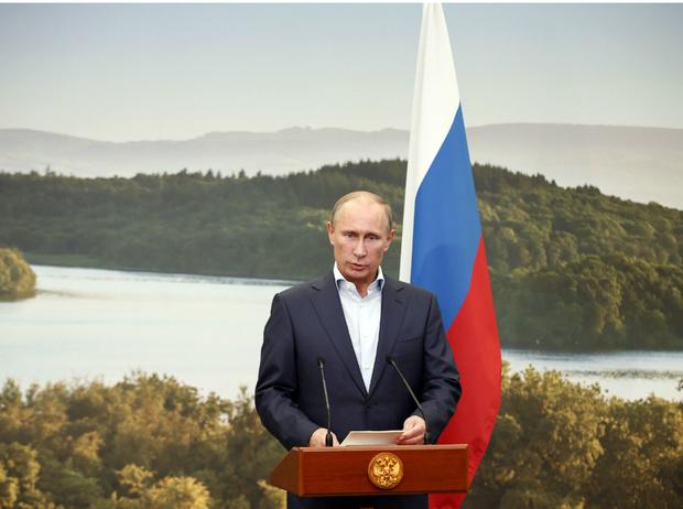 Фото №2 - Владимир Путин продлил нерабочие дни до 30 апреля