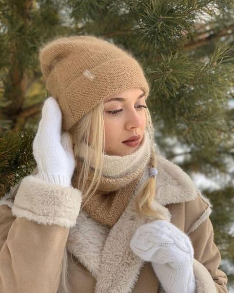 Фото №1 - 5 пар самых модных варежек зимы 2021