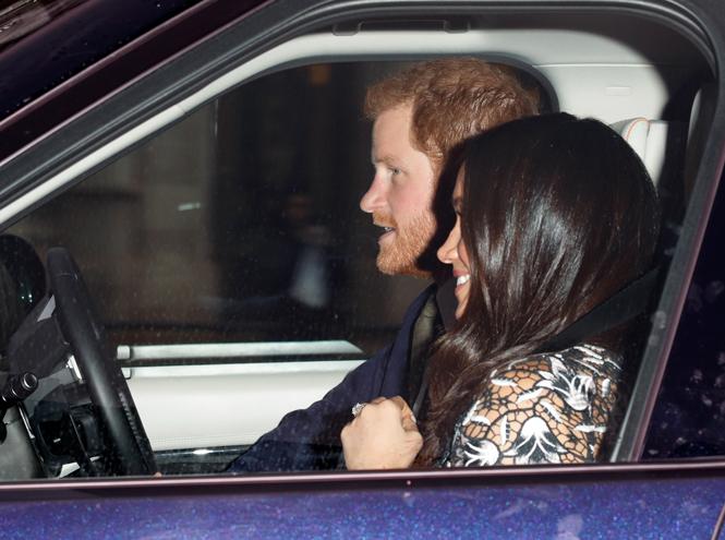 Фото №3 - Тело расскажет: Меган Маркл будет счастлива в браке с принцем