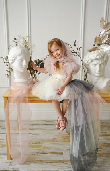 Фото №4 - «Мой маленький модник»: победители конкурса— самые нарядные малыши