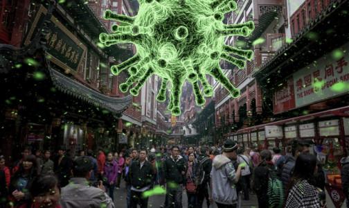 Фото №1 - «Китайский вирус» - не китайский. В США обнаружили переболевших COVID-19  до начала пандемии