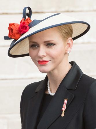 Фото №19 - Бриллианты Монако: самые роскошные украшения княгини Шарлен