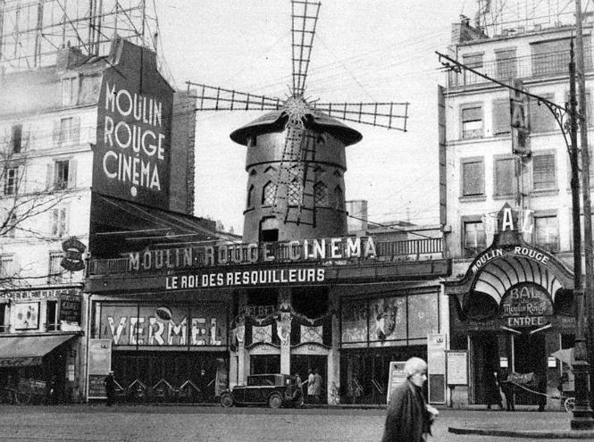 Фото №3 - Мулен Руж: как создавалось легендарное парижское кабаре