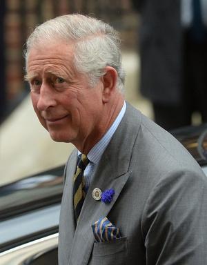 Фото №4 - Новая эпоха: как рождение принца Чарльза положило конец многовековой традиции