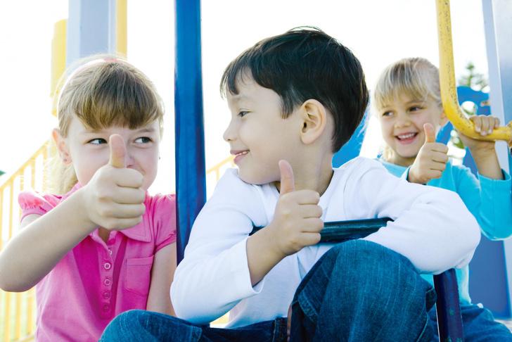 Фото №1 - Двуязычные дети проще изучают язык жестов