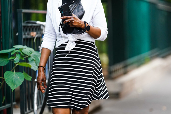 Юбки, которые нельзя носить никому: фото