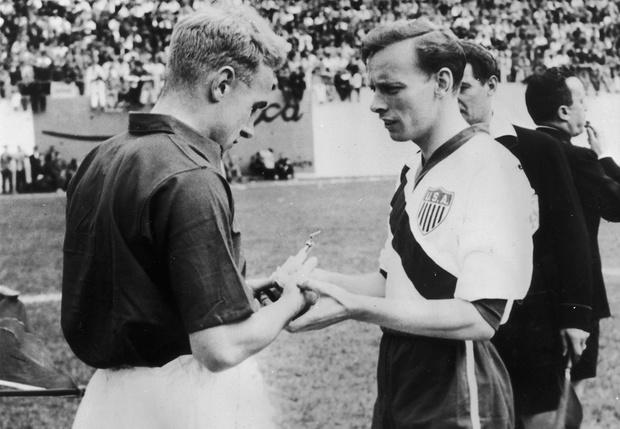 Фото №5 - Чудо на газоне: невероятный матч, который сборная Англии проиграла сборной США