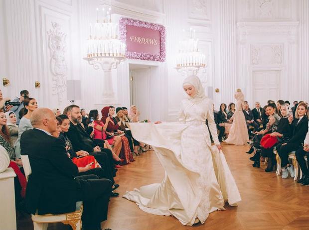 Фото №5 - Шестой день Mercedes-Benz Fashion Week Russia 2017