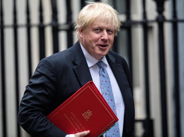 Фото №8 - «Британский Дональд Трамп»: Борис Джонсон и его политика провокаций