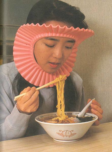 Фото №10 - Топ-17 самых странных, абсурдных и максимально бесполезных японских изобретений