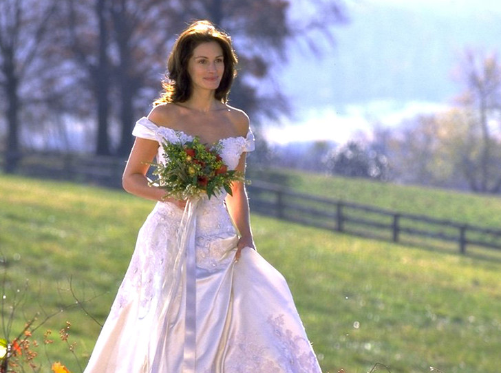 Фото №1 - Как в первый раз: сколько раз девушки готовы выходить замуж