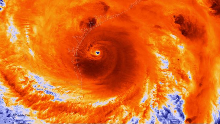 Фото №4 - Глаз бури: 7 удивительных фактов о тропических циклонах