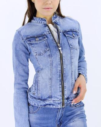 Фото №16 - От длины до декора: 5 главных ошибок при выборе джинсовой куртки