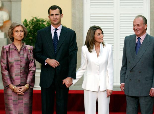 Фото №8 - Тени прошлого: 9 королевских невест с сомнительной репутацией