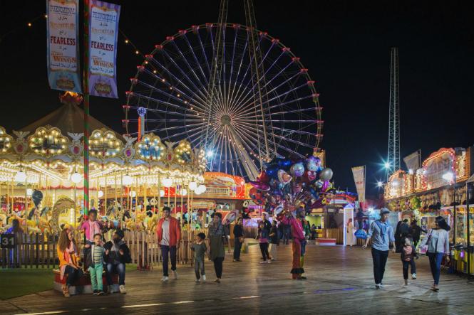 Фото №3 - Fashiontainment: 5 причин посетить торговый фестиваль в Дубае