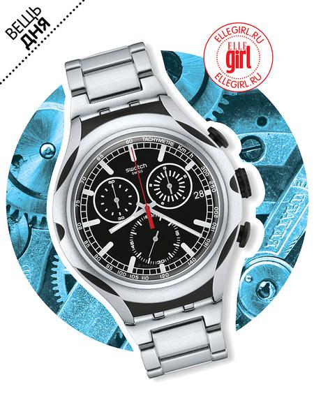 Часы, Swatch